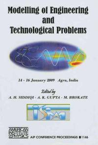 Modelling of Engineering and Technological Problems