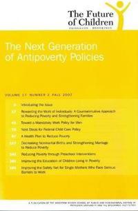 The Next Generation of Antipoverty Politics