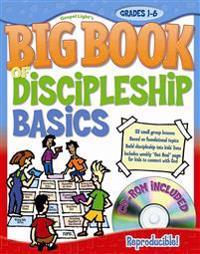 The Big Book of Discipleship Basics