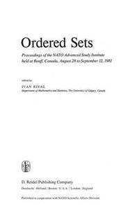 Ordered Sets