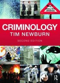 Criminology + website