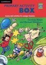 Primary Activity Box