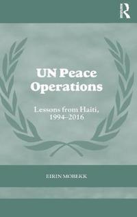UN Peace Operations