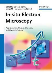 In-situ Electron Microscopy