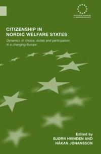 Citizenship in Nordic Welfare States