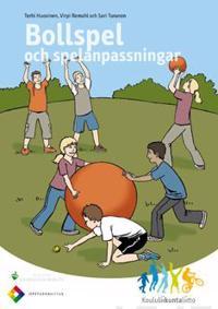 Bollspel och spelanpassningar