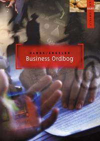 Business Ordbog - dansk-engelsk (bog + cd-rom)
