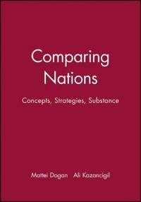 Comparing Nations