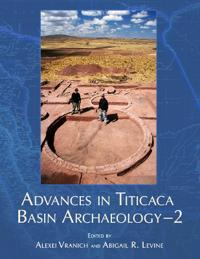 Advances in Titicaca Basin Archaeology-2