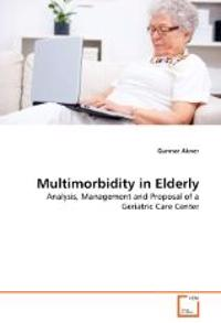 Multimorbidity in Elderly