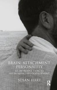 Brain, Attachment, Personality: An Introduction to Neuro-Affective Development
