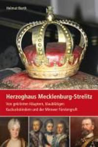 Herzoghaus Mecklenburg-Strelitz