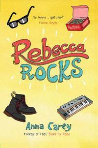 Rebecca Rocks