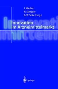 Innovation im Arzneimittelmarkt