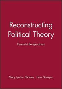 Reconstructing Political Theory