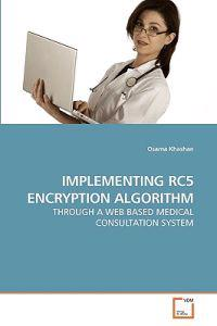Implementing Rc5 Encryption Algorithm