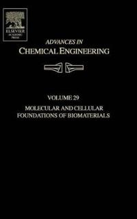Molecular and Cellular Foundations of Biomaterials