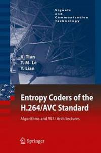 Entropy Coders of the H.264/AVC Standard
