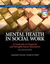 Mental Health in Social Work - Jacqueline Corcoran - böcker (9780205991037)     Bokhandel