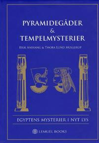 Pyramidegåder & Tempelmysterier