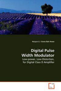 Digital Pulse Width Modulator