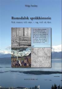 Romsdalsk språkhistorie - Helge Sandøy pdf epub