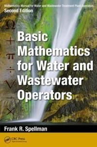 Basic Mathematics for Water and Wastewater Operators