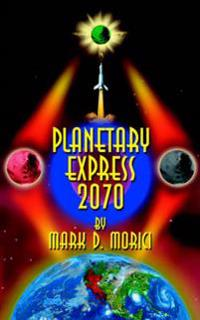 Planetary Express 2070