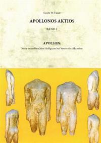 Apollonos Aktios - Band 1