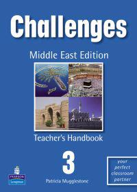 Challenges (Arab) 3 Teacher's Handbook