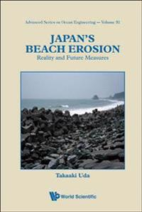 Japan's Beach Erosion: Reality And Future Measures
