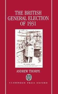 The British General Election of 1931