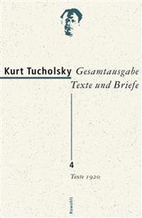 Texte 1920