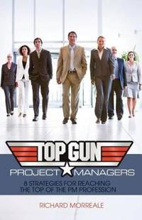 Top-Gun Project Managers