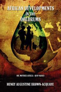 African Developments in the Doldrums
