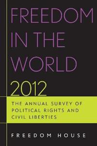 Freedom in the World 2012