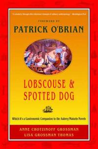 Lobscouse & Spotted Dog