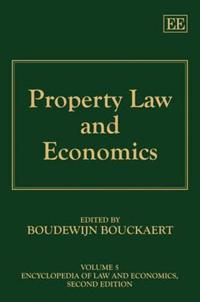 Property Law and Economics