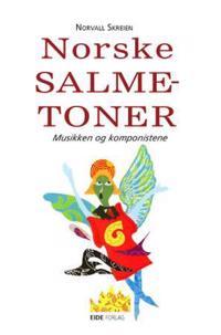 Norske salmetoner