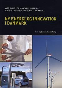 Ny Energi og Innovation i Danmark
