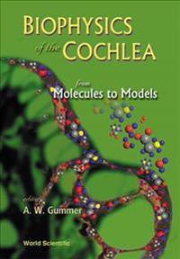 Biophysics of the Cochlea
