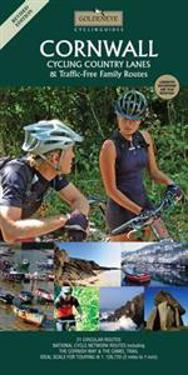 Cornwall Cycling Country LanesTraffic-free Family Routes