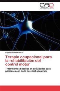 Terapia Ocupacional Para La Rehabilitacion del Control Motor