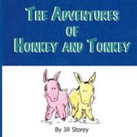 The Adventures of Honkey and Tonkey
