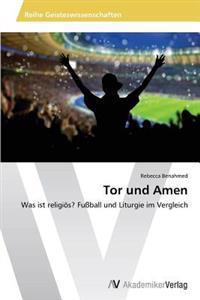 Tor Und Amen