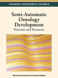 Semi-Automatic Ontology Development