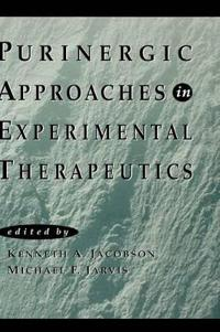 Purinergic Approaches in Experimental Therapeutics