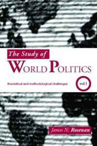 The Study of World Politics
