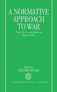 A Normative Approach to War