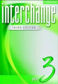 Interchange 3 DVD